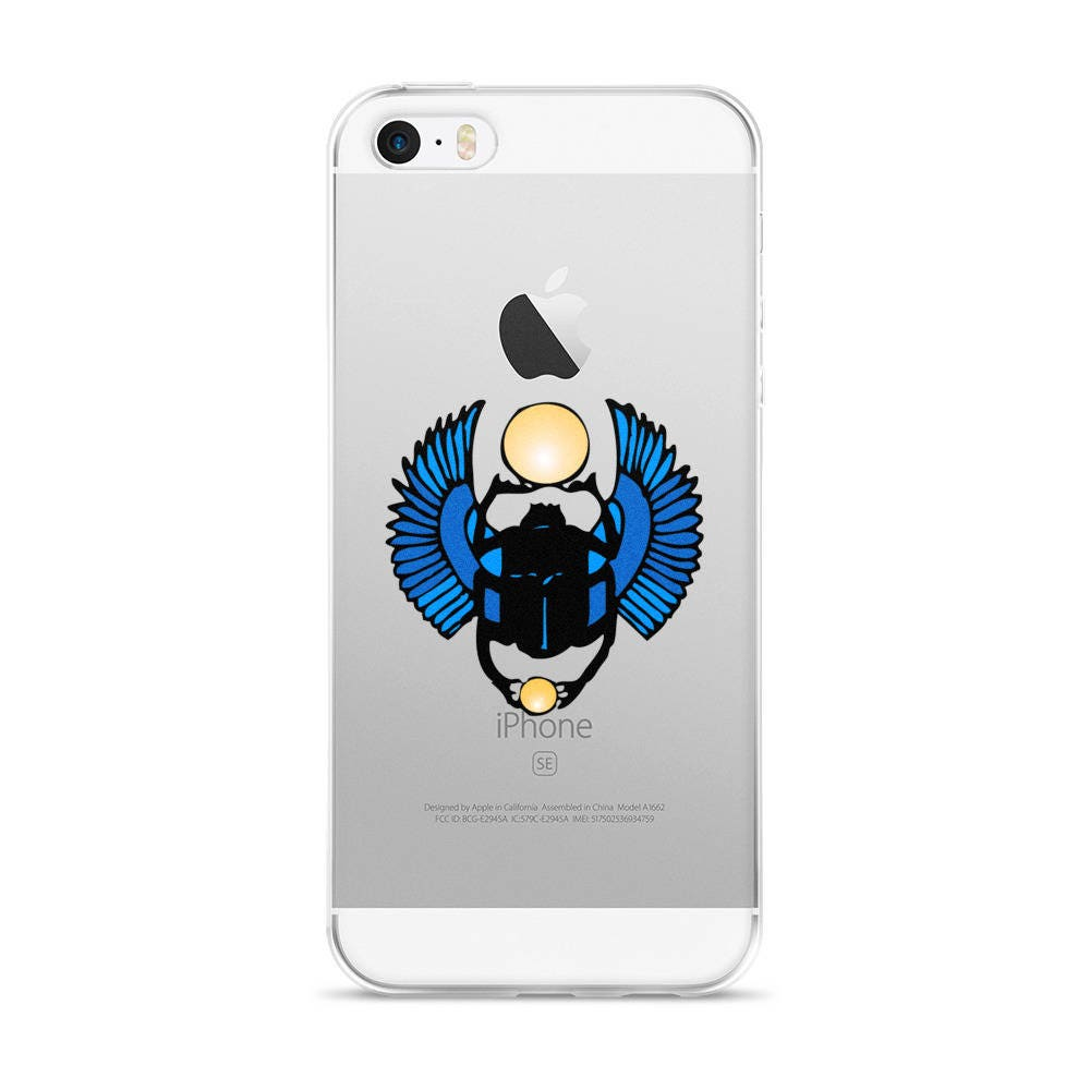 Iphone 55sse 66s 66s plus case with the egyptian scarab iphone 55sse 66s 66s plus case biocorpaavc
