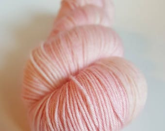 Skein of Superwash Merino / Nylon - Fingering / Sock - Kirby colors
