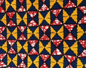 ENYO | Headwrap, African fabrics, Wax Ankara | Hair Accessory
