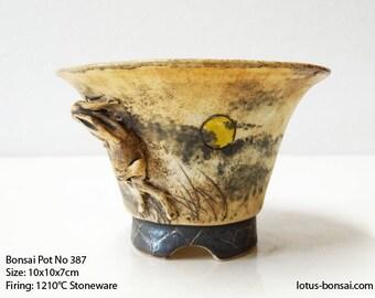 Bonsai Pot No 387
