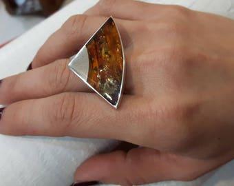 genuin baltic amber ,handmade in Poland