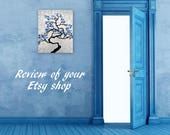 Help with selling, honest review of your Etsy shop