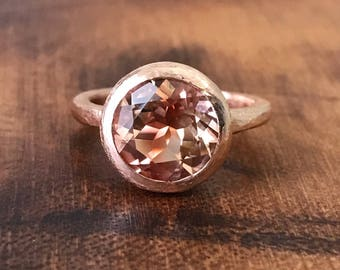 Sunstone Ring - Ready to Ship