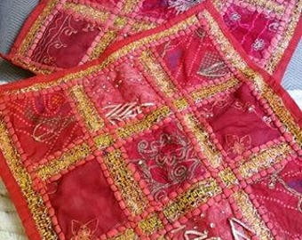 1970's Bohemian Pillowcases