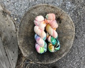 Wonderland | Hand Dyed Yarn | 100 Grams | Varying Bases