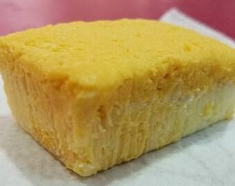 Pumpkin Cheesecake Fudge Homemade Fudge