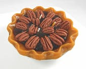 Scented Pecan Pie Candle