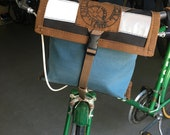 Small handlebar bag RESERVED for Vitaliy