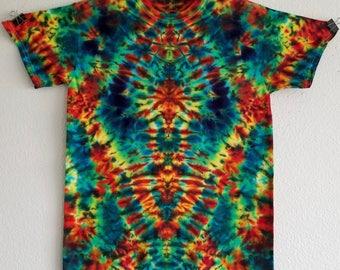 Medium Tie Dye Shirt!