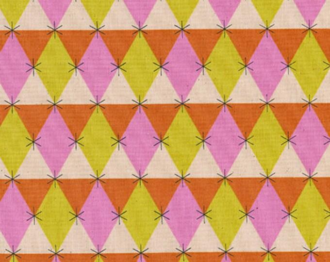 Pre-Sale- Prism in Pink -Flutter -Melody Miller for Cotton + Steel