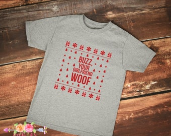 Buzz, Kevin McAllister, Home Alone, Funny Christmas shirt, Christmas, Christmas shirt