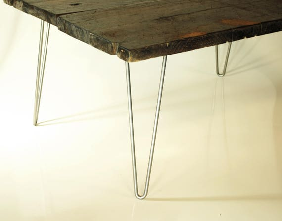 Awesome Hairpin Legs Coffee Table, Side Table, Dining Table, Desk, Furniture Legs Mid  Century Modern DIY All Sizes Handmade Screws Included