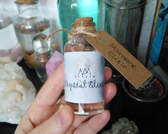Elixir l Moonstone (30ml)