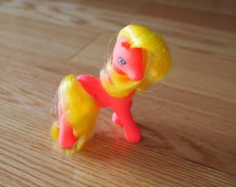 My Little Pony G2 Berry Bright Hasbro Vintage Ponies