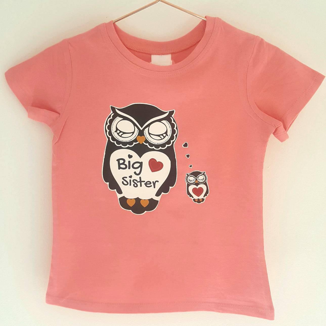 4a8acae3 Sister T Shirt. sisters heart t shirt sister t shirt teepublic. buy ...