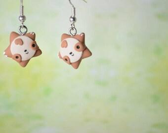 Kawaii Sloth Stars
