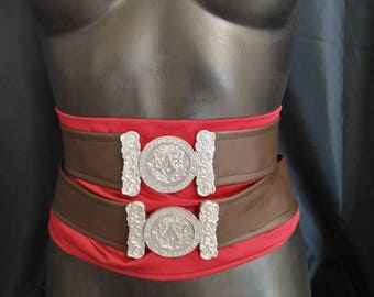 Assassin's creed belt- SHIPPING INCLUDED!