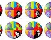 Sherlock Warhol Style 2.2...