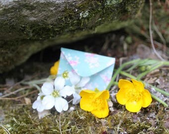 FAIRYTALE Tiny Fairy Envelopes