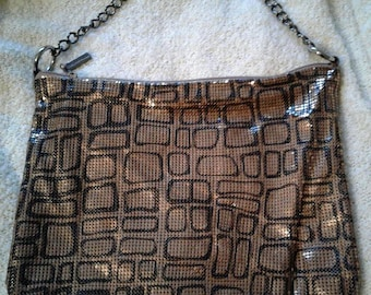 Gorgeous Whiting and Davis Purse