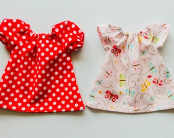 10 inch Doll Clothes - Waldorf Doll Clothes, Baby Doll Clothes