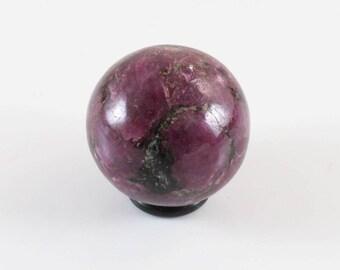 Ruby Sphere, M-586