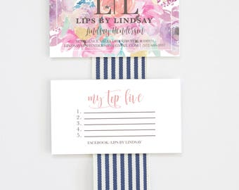 Business Cards - DIGITAL FILE ONLY