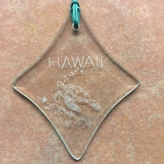 Stained Glass Bevels Inspirational Hangings Gifts with a Message Made in Hawaii Deesigns by Harris Free Gift Wrap