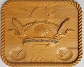 Personalized Great Blue H...
