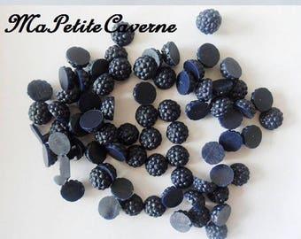 BlackBerry miniature polymer resin