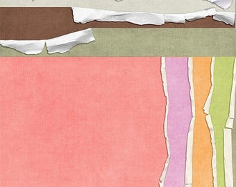 ON SALE NOW 65% off Great Moms Torn Paper Pack