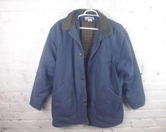 Vintage L.L. Bean Coat jacket winter heavy ll