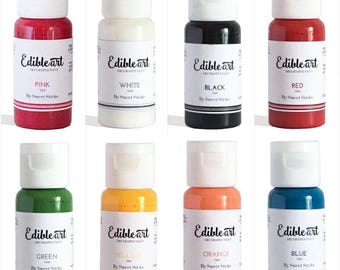 Edible Art Paint