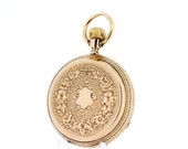 Ls Reymonds Locle Ladies Pocket Watch