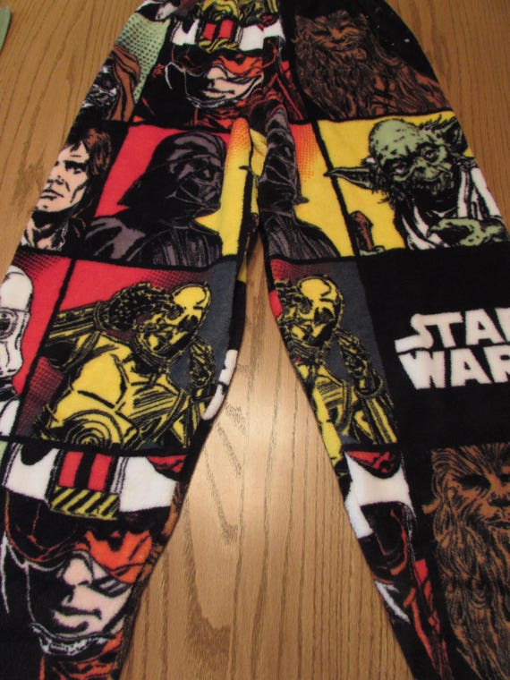 Star Wars pajamas,plush star wars pajamas,boys plush pajamas,mens Star Wars pajamas,mens plush pajamas,Star Wars family