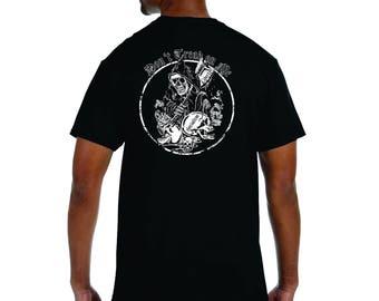 Reaper Don't Tread...Liberty T Shirt