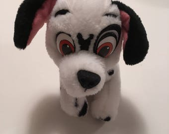 101 Dalmations Penny Plush