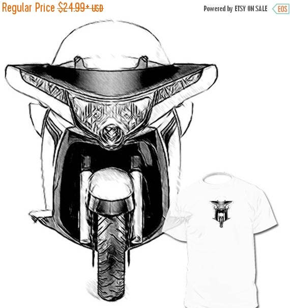 40  off sale victory touring vision drawing t shirt vision