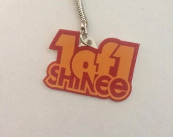 SHINee 1of1 Keychain