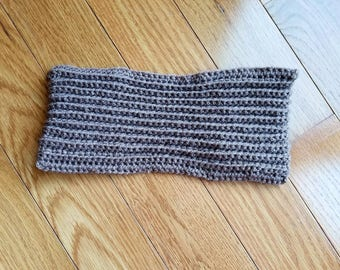 Swiffer Cover - Swiffer Pad - Crochet Swiffer Pad - Reusable mop cover - Brown