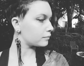 Dreamweaver Earrings