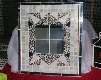 GEOMETRY, marble - earthenware - mirror - mosaic -