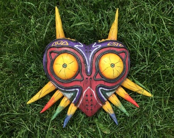 Cosplay - Majora's Mask