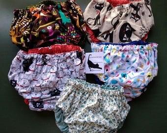 Panties Cubrepañal