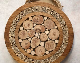 Juniper&oak hot pot stand
