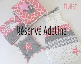 Reserved Adeline