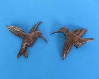 Coppercraft Guil  Wall Hangings - Birds
