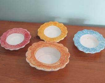 Vintage Bowls / Serving Dishes