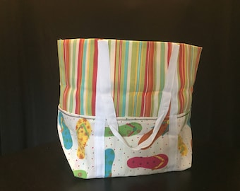 Tote / Beach Bag