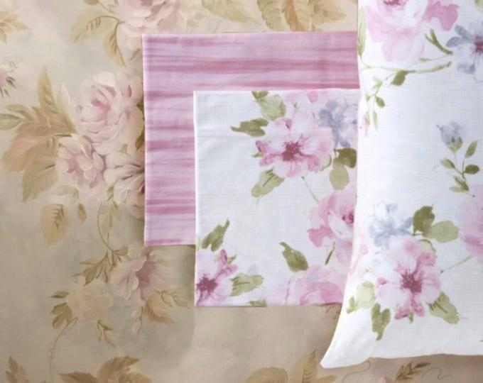 Sheets Rose Shabby